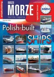 September 2006 - PortalMorski.pl