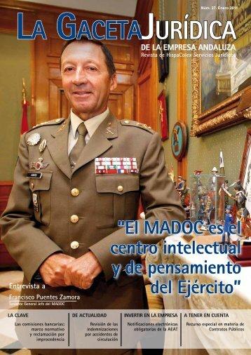 La GacetaJurídica - HispaColex