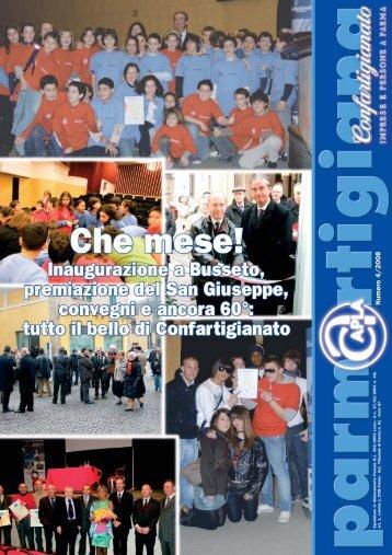 Aprile 2008 - APLA