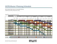 2011 06 27 Revised MP Schedule DF.pdf - Destination Oakland