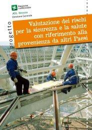 Un progetto sulla sicurezza per i lavoratori stranieri - Cisl Brescia