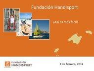 Diapositiva 1 - ENAT   European Network for Accessible Tourism