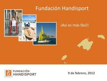 Diapositiva 1 - ENAT | European Network for Accessible Tourism