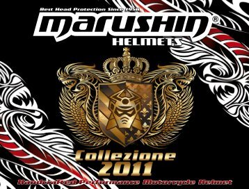 CATALOGO 2011.pdf - Marushin