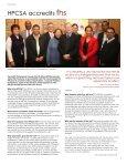 NEWSLETTER 3rd Quarter 2014 - Page 4