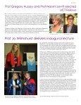 NEWSLETTER 3rd Quarter 2014 - Page 5