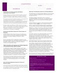 NEWSLETTER 3rd Quarter 2014 - Page 6