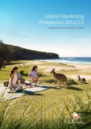 Download - Tourism Australia