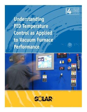 Understanding PID Temperature Control as Applied to Vacuum ...