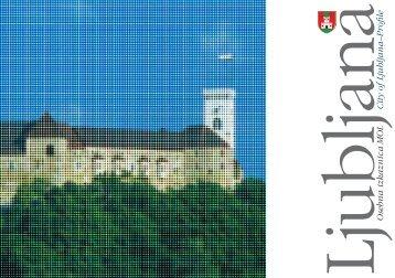 LjubljanaOsebna izka znica M O L City of Ljubljana –Profile