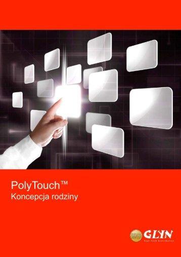 PolyTouch™ - Elektronik