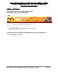 Manual Pengguna Sistem Pendaftaran Syarikat Secara Online ...