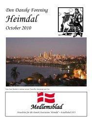 The Danish Association Heimdal Inc. - The Danish Club in Brisbane ...