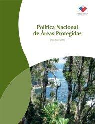 Política Nacional de Áreas Protegidas. 2005