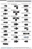 4200-DE A-Lok/CPI Rohrverschraubungen - Parker - Seite 3