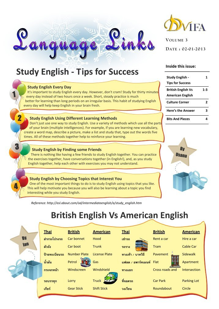 study english The english test has three components: reading, writing, and speaking your ability to speak english will be determined by a uscis officer during your eligibility.