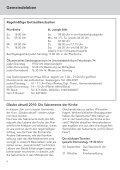 September 2010 - Herz-Jesu-Kirche - Page 6