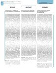 Resúmenes - Bois et forêts des tropiques - Cirad - Page 2