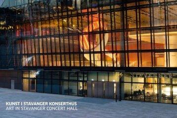 kunst i stavanger konserthus art in stavanger concert hall - Koro