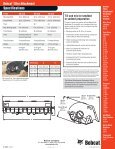 Till and mix for seedbed or sodbed preparation - Doosan Bobcat Chile - Page 2