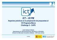 Aspectos prácticos - People - UPC
