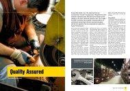 Quality Assured - Kaeser Kompressoren