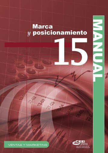 15 Marca y posicionamiento.indd - EmprenemJunts