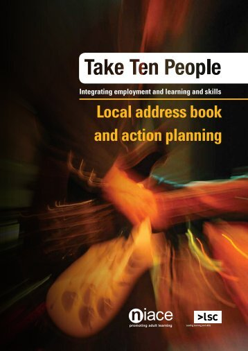 Local Address Book and Action Planning Booklet.pdf - MHFE