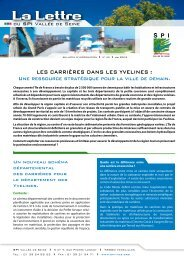 La Lettre - Secrétariat permanent pour la prévention des pollutions ...
