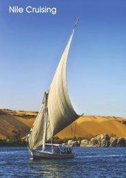Egypt & the Red Sea 2013-2014 - Travel Club Elite