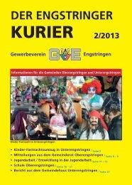 02/13 - Engstringer Kuriers
