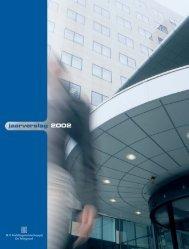 jaarverslag 2002 - TMG corporate