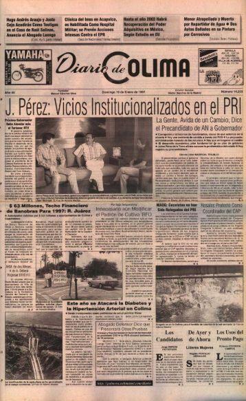 1 - Universidad de Colima