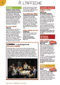 Les Arrangements - Boulogne - Billancourt - Page 2