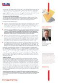 Sikkerheden ved brug af netbanker - BDO - Page 2