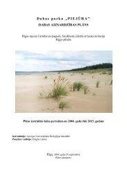 Kā Adobe Acrobat dokuments. - Piekrastes biotopu aizsardzība un ...