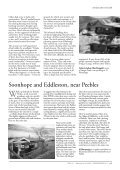 Hut life The stories of three communities - Reforesting Scotland - Page 3