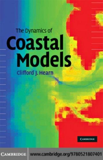 Dynamics of Coastal Models - Manejo Costero
