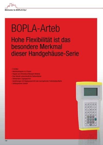 BOPLA-Arteb