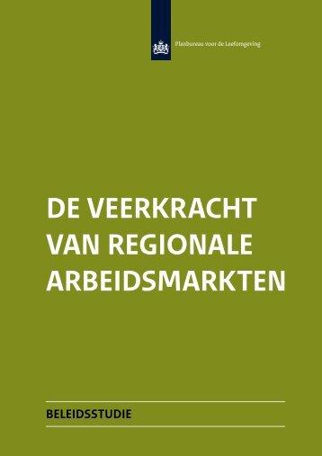 PBL_2013_Veerkracht van regionale arbeidsmarkten_669