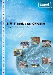 TMT-katalog