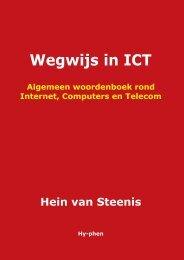 ICT-woordenboek def.vp - Van Duuren Media