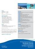 special-krydstogt til middelhavet fra southampton ... - Seadane Travel - Page 4
