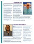 Autumn 2012, Vol. 2, No. 3 - AHSC Office of Public Affairs - Page 4