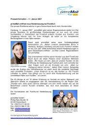 PM_NL Dietzenbach_lokal070111 - primeMail