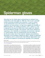Spiderman gloves