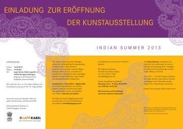 Einladung und Details (PDF, 1.4 MB) - Gundula Kern
