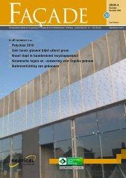 açade - Magazines Construction