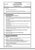 Sicherheitsdatenblatt ENZYM-PRILLS - Hedinger - Page 3