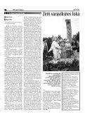 07.08.2009 (Nr.31) - Iecavas novads - Page 5